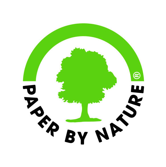 Paper By Nature Logo